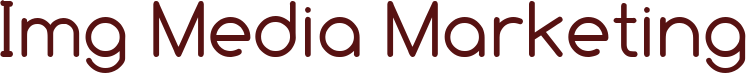 www.imgmediamarketing.co.uk Logo