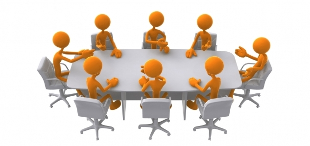 Meeting room group